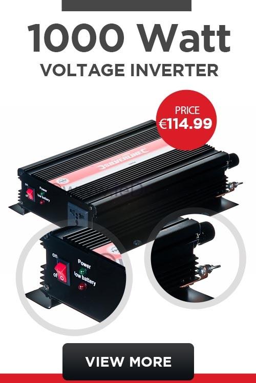 1000w Voltage Inverter for Sale