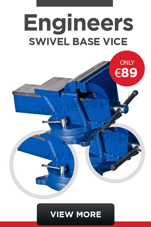 Engineers Swivel Base Vice for Sale