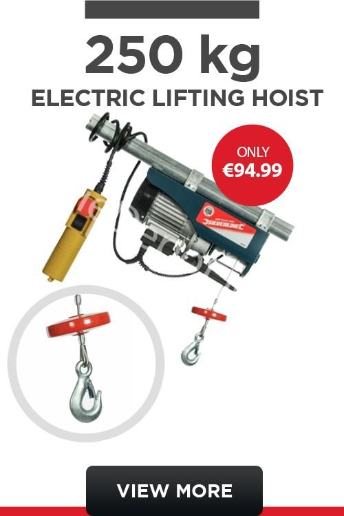Lifting Hoist Crane