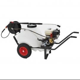 PPB480/160 Bowser Honda GX Petrol Power Washer