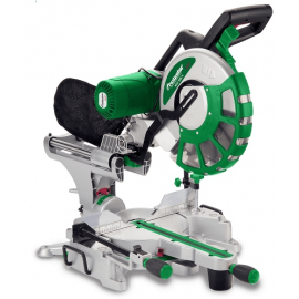 Holzstar 12 Inch Mitre Saw - Double Bevel