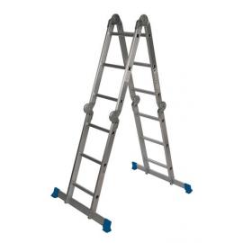 MultiPurpose Platform Ladder