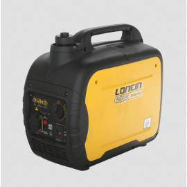 Loncin 1.8Kw Inverter Generator with Sync