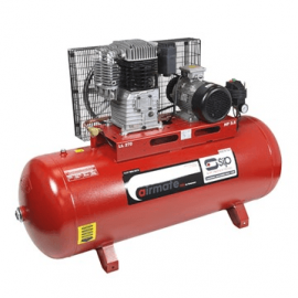 SIP Airmate ISBD5.5/270 3 Phase Air Compressor