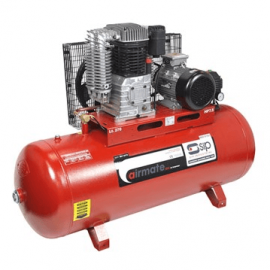 SIP Airmate ISBD7.5/270 3 Phase Air Compressor