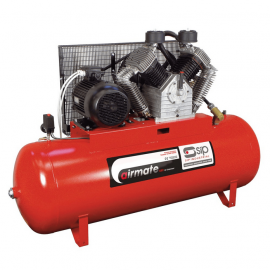 SIP Airmate ISBD15/500 3 Phase Air Compressor