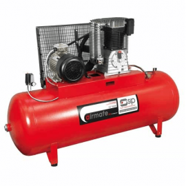 SIP Airmate ISBD10/270 3 Phase Air Compressor