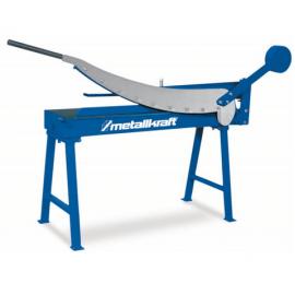 Metallkraft Foldable Guillotine Shears