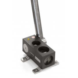 Metallkraft MRA 3 Pipe Notcher