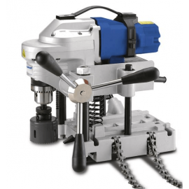 Metallkraft RB 127 Magnetic Pipe Drilling Machine