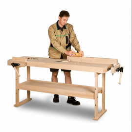 Holzkraft HB 1401 Woodworkers Workbench