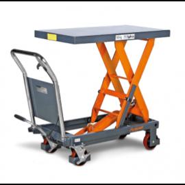 Unicraft FHT 500 Scissor Lifting Table