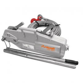 Unicraft USZ 3201 Cable Winch