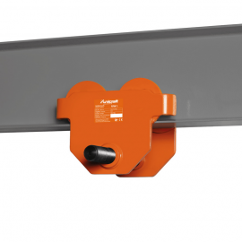 Unicraft RFW 1 I-Beam Roller