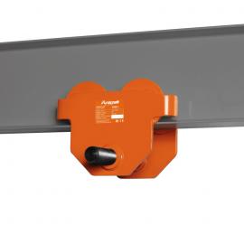 Unicraft RFW 3 I-Beam Roller
