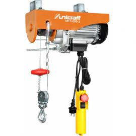 Unicraft MES 600-2 Electric Hoist