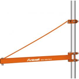 Unicraft 1 Ton Hoist Support Arm