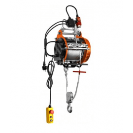 Unicraft ESW 800 High Lift Electric Hoist