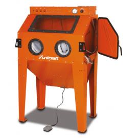 Unicraft SSK 2.5 Sandblasting Cabinet