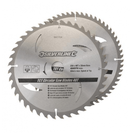 """10"""" Saw Blade Pack"""
