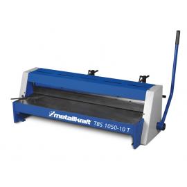 Metallkraft 1050mm Manual Bench Guillotine Shears