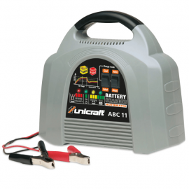 Unicraft Automatic Battery Charger