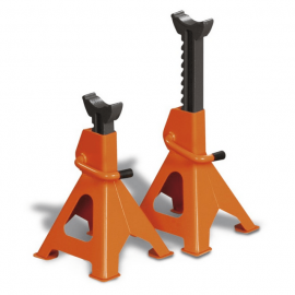 Unicraft 6 Ton Axle Stands