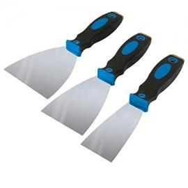 3 Piece Expert Filler Knife Set