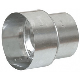 120 to 100mm Pipe Reducer