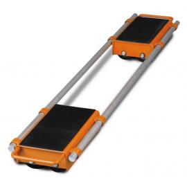 Unicraft 12 Adjustable Ton Skate