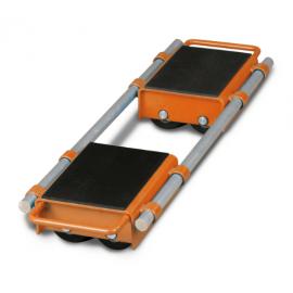 Unicraft 6 Adjustable Ton Skate