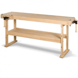 Holzstar HB 1901 Woodworkers Workbench