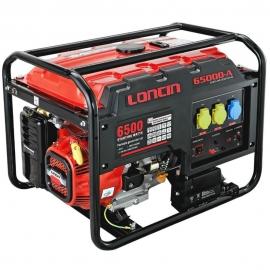 Loncin 5.5Kw Petrol Generator
