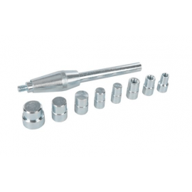 Silverline Clutch Alignment Tool Set