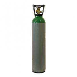Pure Argon Tig Welding Gas 9 Litre