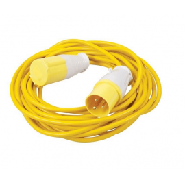 Extension Lead 16A 110V 10m