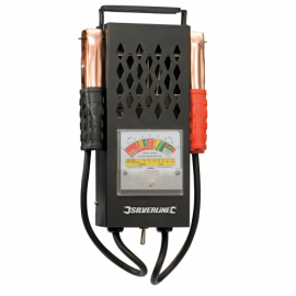 Battery & Charging System Tester