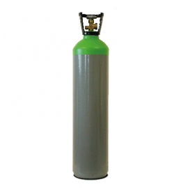 20 Litre MIG Gas Heavy Bottle