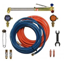 SWP Portable Gas Cutting Set Oxygen & Propylene/Propane