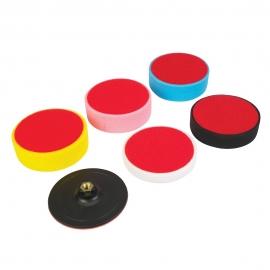 Polyurethane Sponges for Polishing