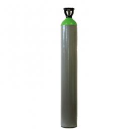 50 Litre Mig Gas Heavy Bottle