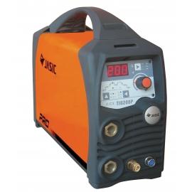 JASIC Pro TIG 200 Pulse Dual Voltage