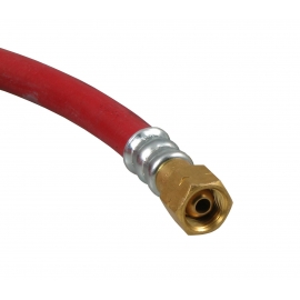 20m Fitted Acetylene Hose