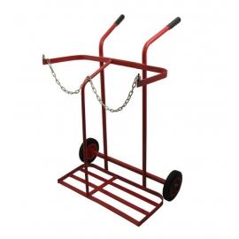 Portable Welding Gas Trolley