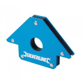 """Welding Angle Magnet  - 100mm 4"""""""
