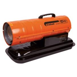 Fireball 50XD Diesel Space Heater 50K BTUs