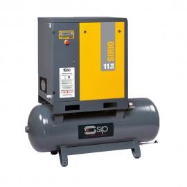 SIP Sirio 08-10-500 Screw Air Compressor