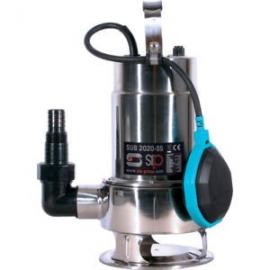 SIP Sub 2020SS Submersible Water Pump