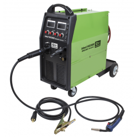 SIP Ideal HG3000 Inverter Professional MIG Welder