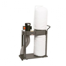 SIP 1hp Dust Extractor with Vacuum